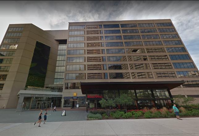 Miami Firm Buys 1 East Pratt St. For $80M