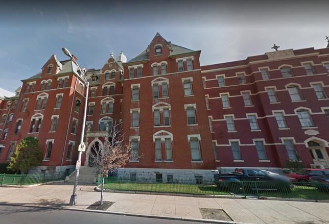 Newark May Convert Historic Former Hospital To Mixed-Use