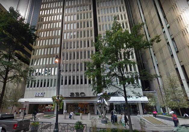Hotel Indigo Downtown Atlanta Portman Holdings Legacy Ventures