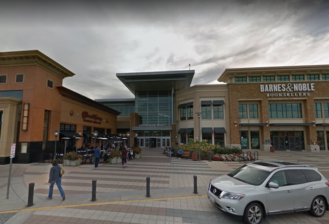 Northern Delaware's Christiana Mall Remains Resistant To Retail's Rough Patch