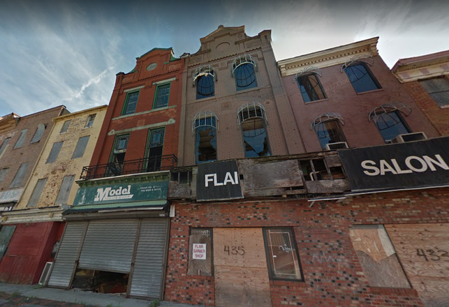 City, Private Developers Team Up For $1B East Baltimore Redevelopment Plan