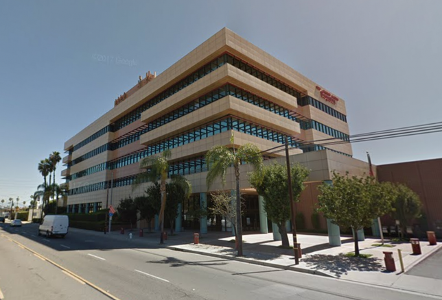 CBRE will begin taking offers either for the sale or JV with Caribou Industries for the former Orange County Register building in Santa Ana.