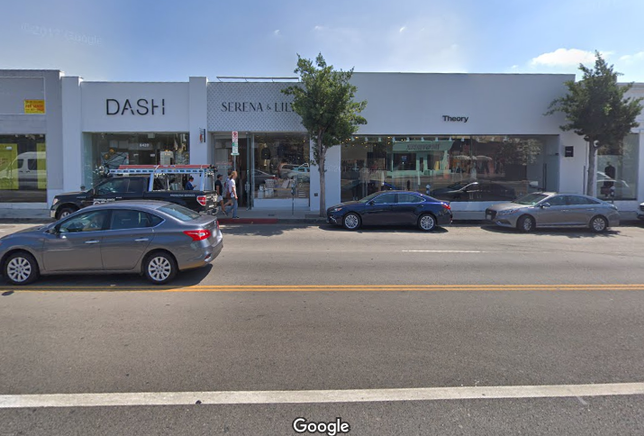 8420-8430 Melrose Ave., West Hollywood