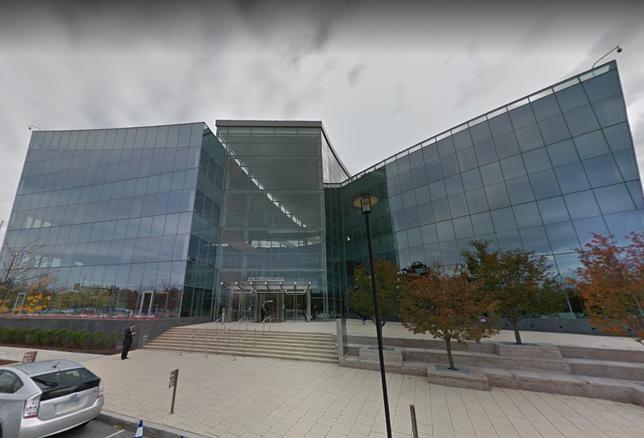 Liberty Property Trust Sells GSK's Navy Yard Headquarters