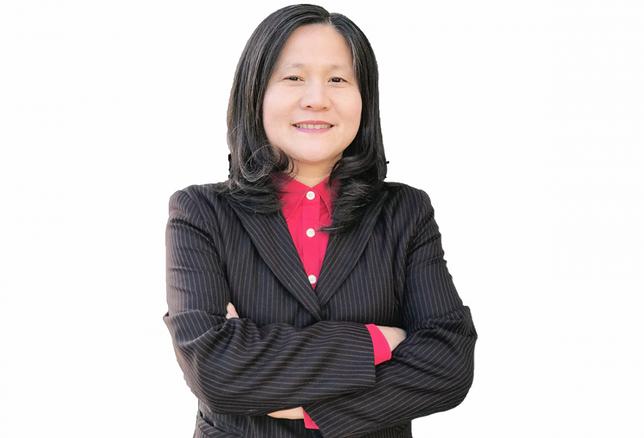 San Francisco Mayor's Race: 3 Questions With Candidate Ellen Zhou