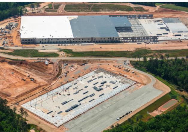 Coweta Industrial Park