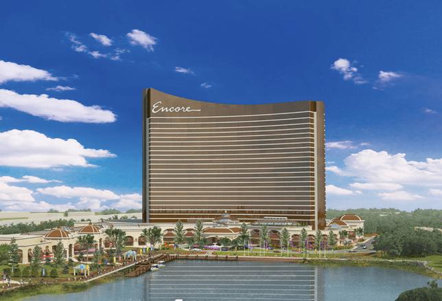 MGM, Wynn Call Off Encore Boston Harbor Sale Talks