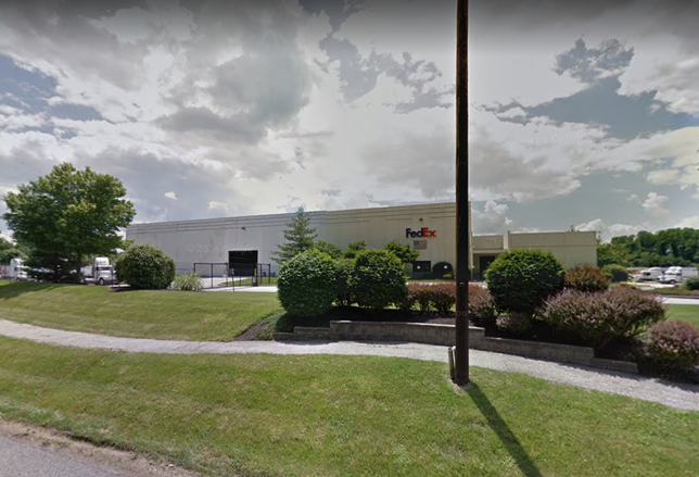 Finally, A New Spec Industrial Building Is Coming To The Philadelphia Suburbs