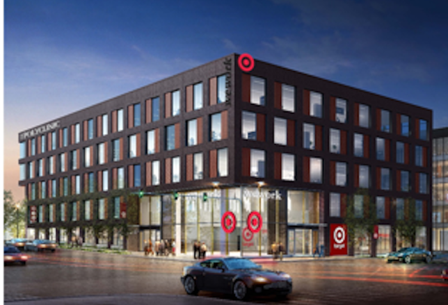 Target To Add Three Urban-Style Stores To Seattle