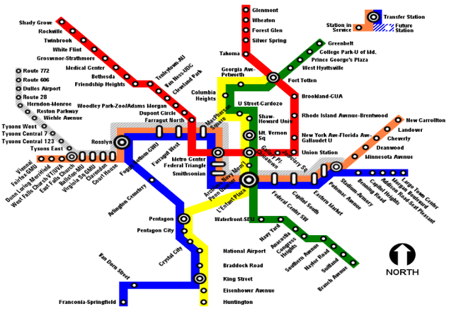 One Big Question: Can The Silver Line Save Loudoun's Office Market?