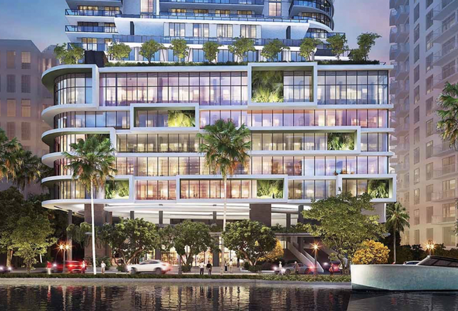 Whether Luxury Or Affordable, Florida Is Building Senior For The Baby Boomer Wave