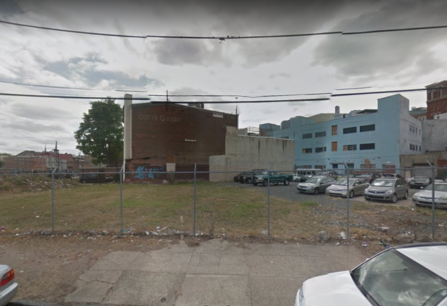 New Multifamily/Retail Mixed-Use Project To Break Ground At 13th And Fairmount