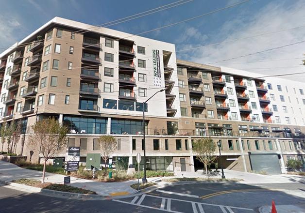 North American Properties Invesco