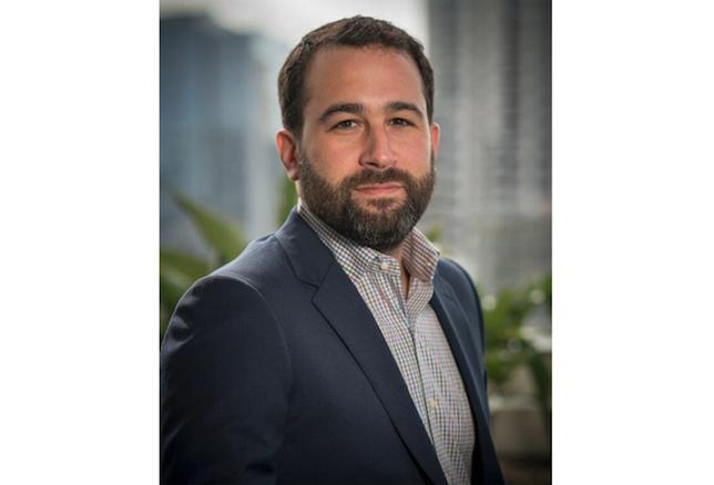 Savills Studley Senior Managing Director Matt Brody