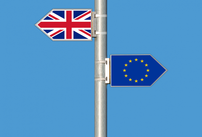 Brexit U.K. EU european union