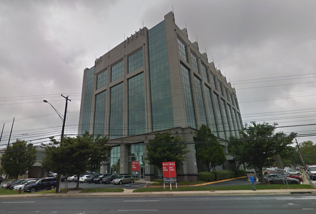 Gateway Tower 401 North Washington St. Rockville