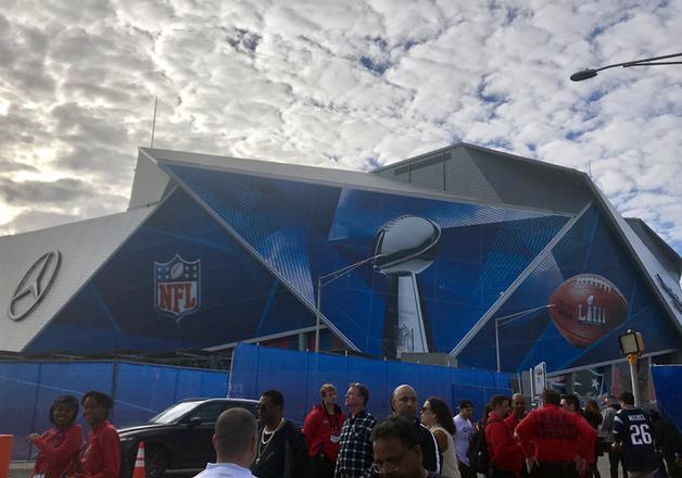 Super Bowl 2019