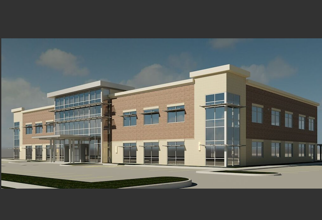 Class-A Medical Office Building Headed To Sugar Land