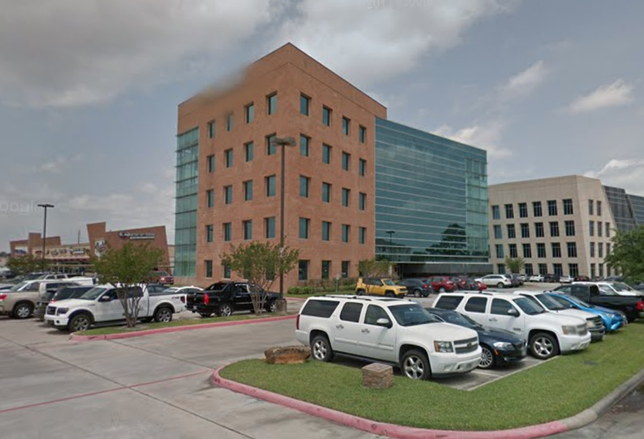 Heritage Plaza Architect Files For Bankruptcy, Property He Developed Goes To Special Servicer