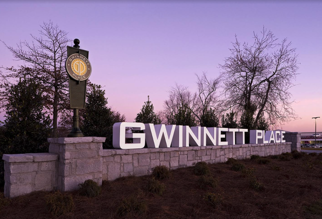 More Than Traffic Lights And Turn Lanes: Gwinnett Place Is Open For Development