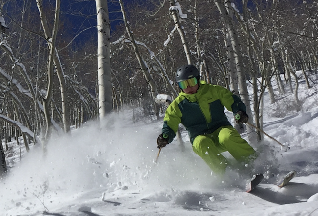 From Ski Patroller To Deal Closer: Josh Jacobson Takes Over The Mountain States For Bisnow
