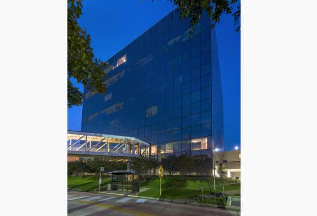 Dallas-Based Firm Buys Medical Office Portfolio In Houston