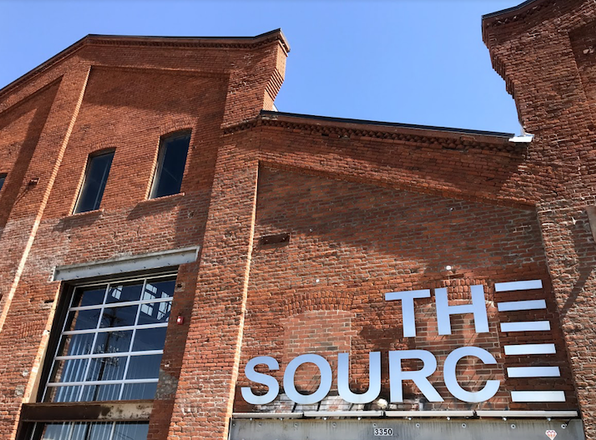Women-Only Coworking Space To Open In The Source In June
