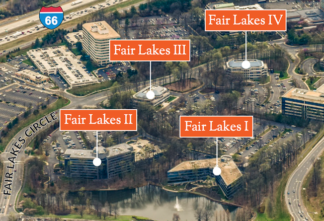 Fair Lakes I-IV