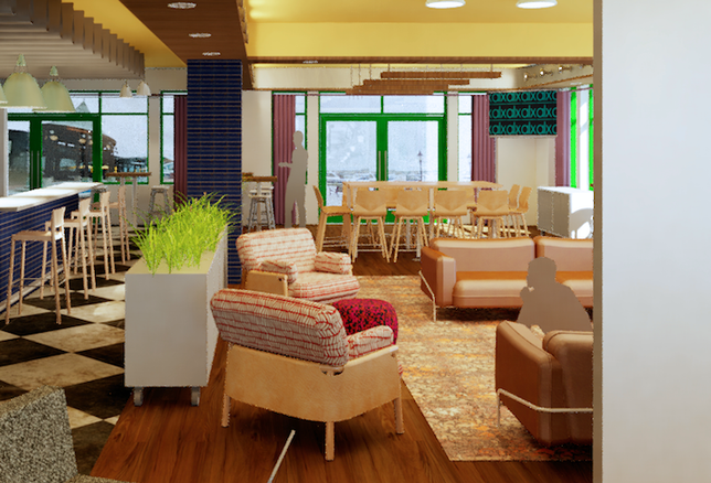 Alexandria-Based Coworking Provider To Expand To 2nd Location