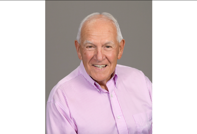 'No Effort Without Error And Shortcoming': Hal Barry At Bisnow's Atlanta State Of The Market