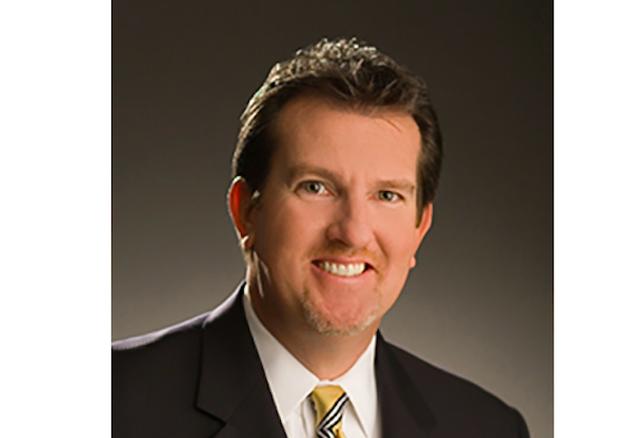 Cushman & Wakefield Executive Managing Director Jovi McAndrew