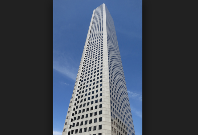Report: Joint Venture To Acquire Texas' Tallest Skyscraper