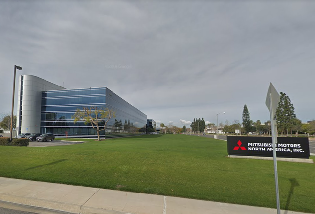 Mitsubishi has already identified a buyer to purchase its current 22-acre campus at 6400 W. Katella Ave. in Cypress.