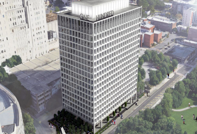 Atlanta Commercial Real Estate News