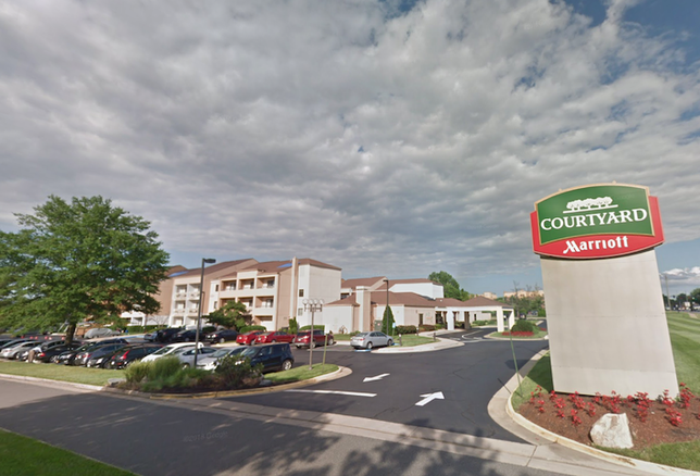 Colony Capital Sells 5-Property Hotel Portfolio In Maryland, Virginia, Texas
