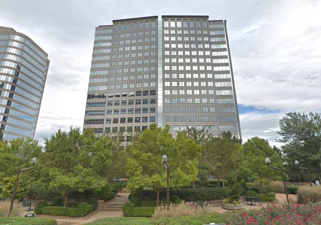 Atlanta Galleria Piedmont Office Realty Trust