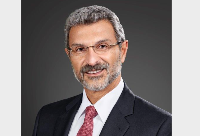 FivePoint Chairman Emile Haddad
