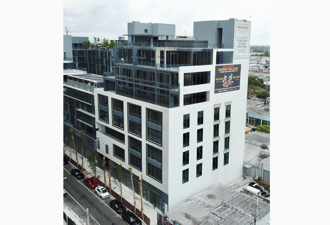 East End Opens Wynwood 25 And Annex As Office Rents Break Records
