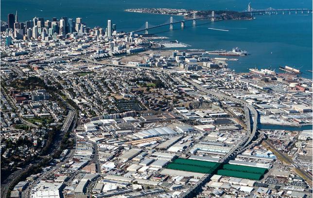 San Francisco Gateway