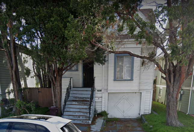 In Closely Watched Investor Case, Affordable Housing Activists Will Now Buy Oakland House