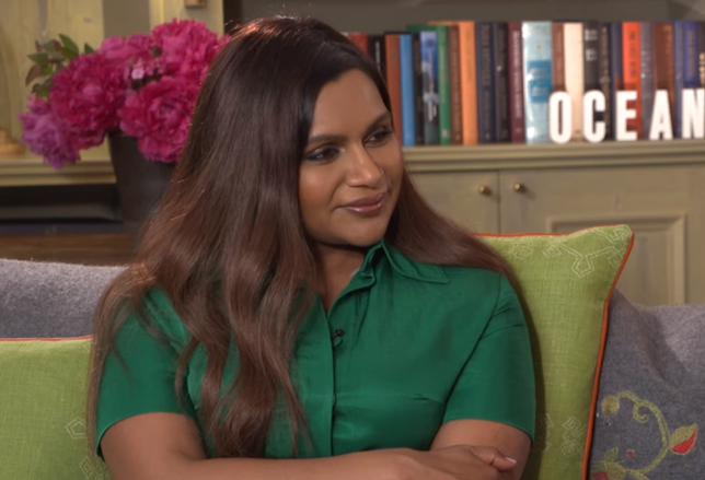 WeWork Sells Its Stake In The Wing To Google Ventures, TV Star Mindy Kaling