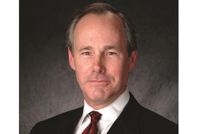 Trammell Crow Eastern Region President Chris Roth