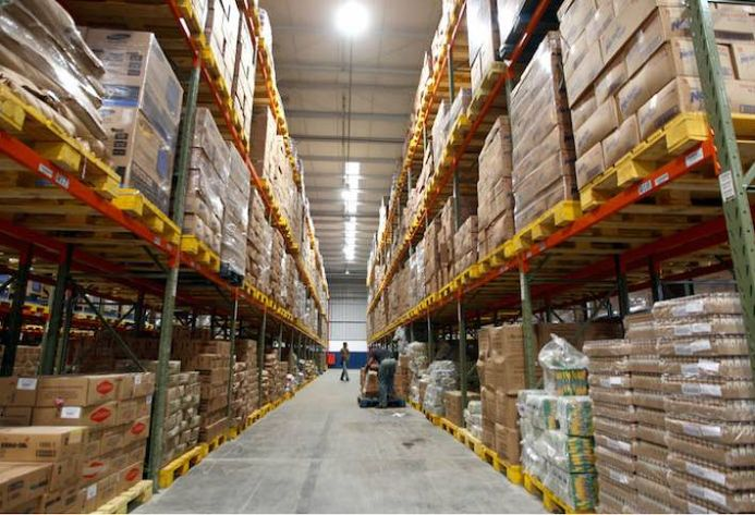 Investors Rush Into Industrial As Sector Maintains Allure