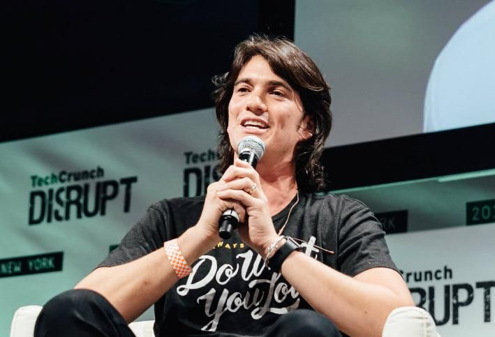 Adam Neumann Loses His $185M Consulting Deal With WeWork