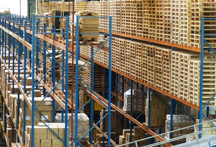Logistics Hiring Spikes As Industrial Sector Gains