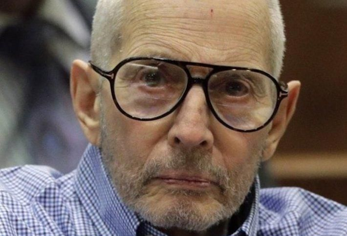 Douglas Durst Testifies Against Brother, Claims 'He'd Like To Murder Me'