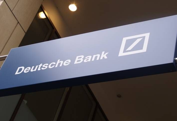 Deutsche Bank Could Move Half Of Its New York-Based Staff Out Of The City