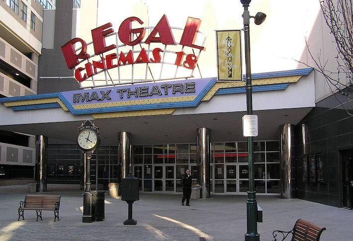 Regal Cinemas Will Shutter All U.S. And U.K. Operations, Blames Gov. Cuomo