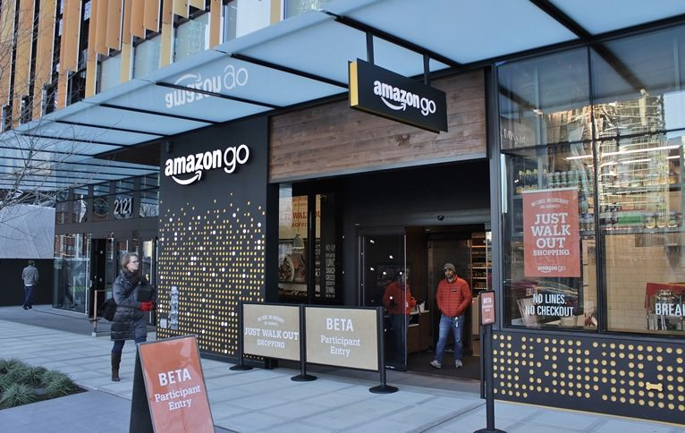 Investors Are Focusing On Stores In Retail, Turning Away From E-Commerce