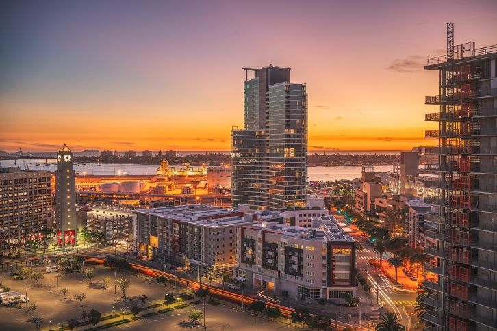 Population Growth, Mixed-Use Development Keep San Diego Retail Humming